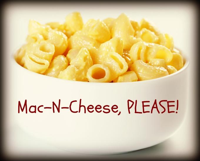 Mac & Cheese Please - DoAhead Woman