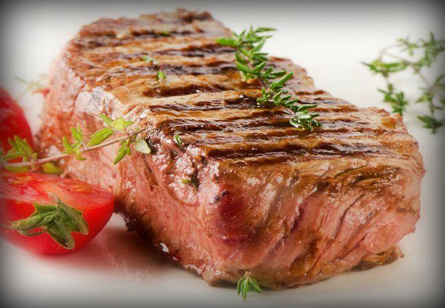 Steak On A Plate | www.pixshark.com - Images Galleries ...